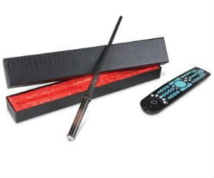 Weirdest Skymall Products - Magic Wand Remote Control