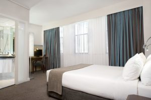 Holiday Inn Express Cape Town City Centre Category 2