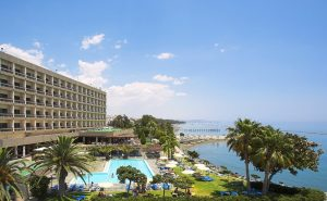 IHG Rewards Club Crowne Plaza Limassol