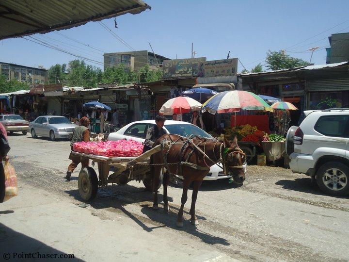 Makroyan Market