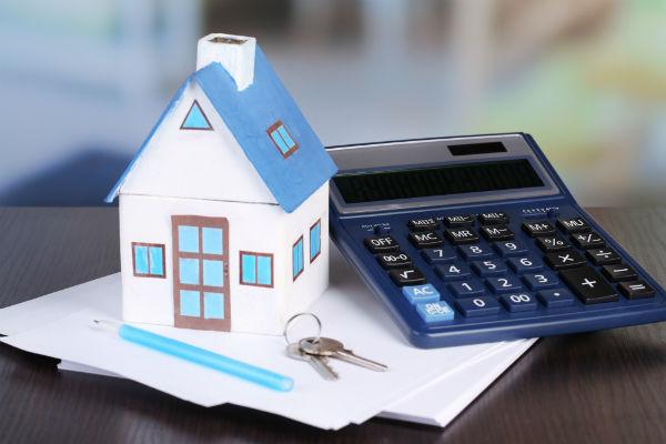 Rent house calculator