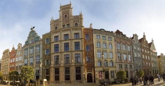 Radisson Blu Hotel, Gdansk Club Carlson