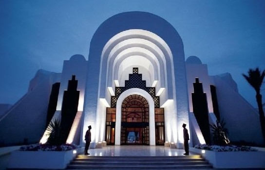 Radisson Blu Resort & Thalasso, Djerba Club Carlson