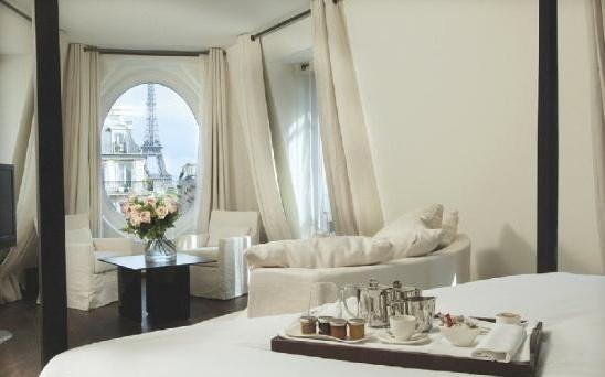Radisson Blu Le Metropolitan Hotel Paris Eiffel