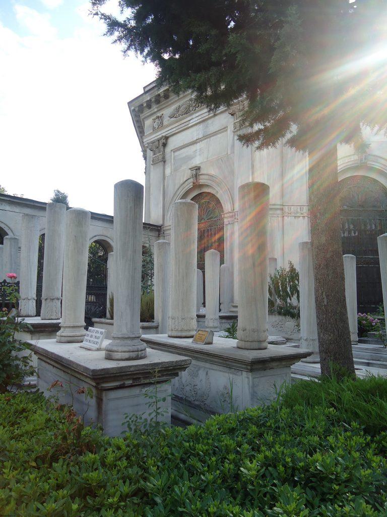 Tomb of Sultan Mahmud II