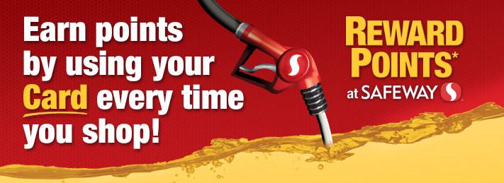 Safeway Gas Rewards Now Valid at Chevron