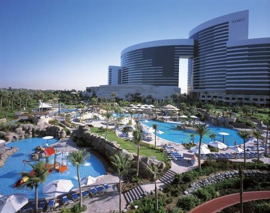 Grand Hyatt Dubai Source: Tripadvisor
