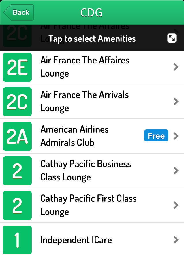 Free LoungeBuddy iPhone App Download