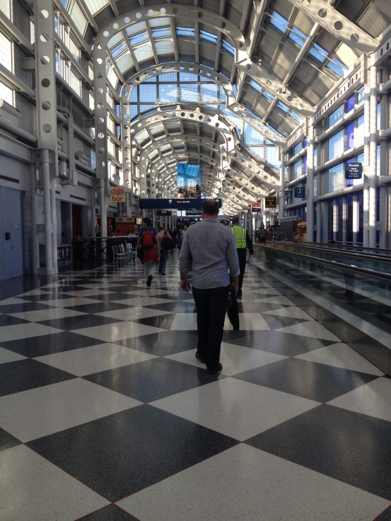 Chicago O'hare Airport Chicago Seminars 2013