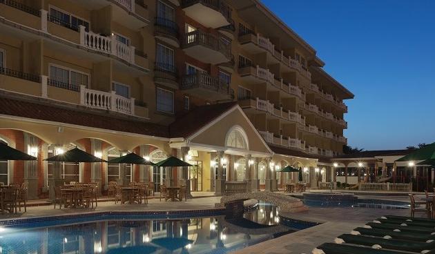 Country Inn & Suites Panama Canal Club Carlson