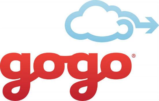 Free Gogo inflight internet