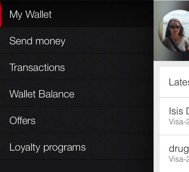Google Wallet Award Program Tracking