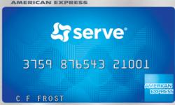 American Express Serve Card Manufactured Spending