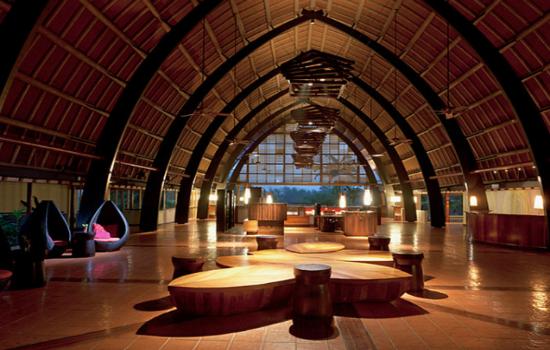 Holiday Inn Vanatu Source: Hotel website