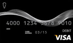 MyVanilla Debit Card