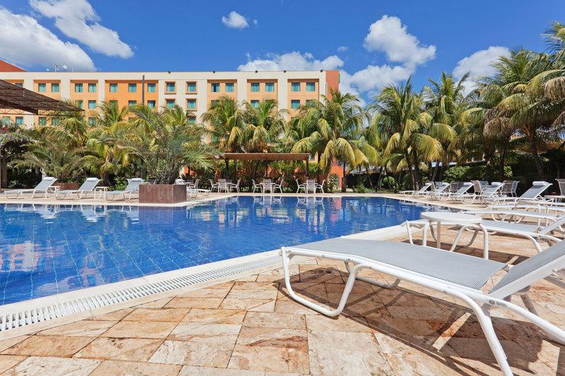 Best IHG Rewards Club Redemptions Holiday Inn Managua Convention Center Nicaragua