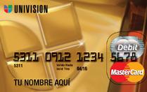 Univision Prepaid Card Manufactured Spending