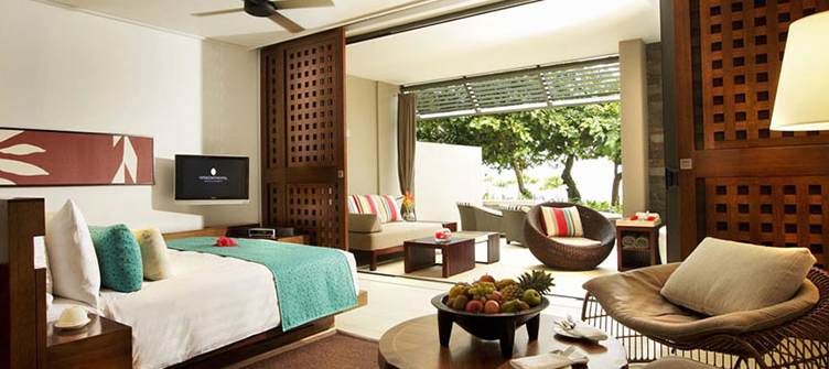 Intercontinental Fiji Golf Resort & Spa IHG Rewards Club