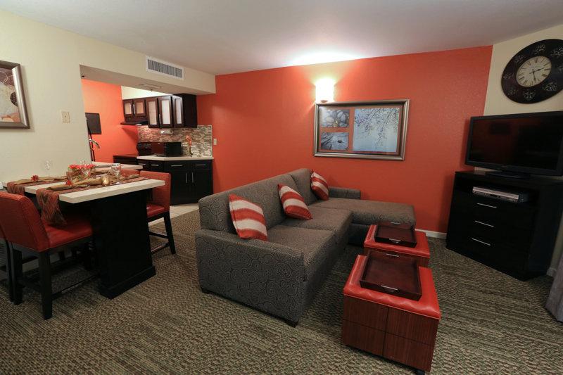 Staybridge Suites Lake Buena Vista IHG Rewards Club