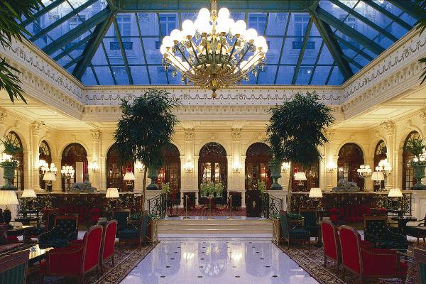 Intercontinental Paris Le Grande