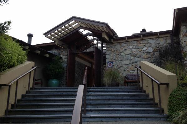 Hyatt Carmel Highlands Exterior