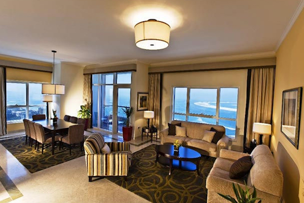 Number Of Hotel Rooms Top Chains